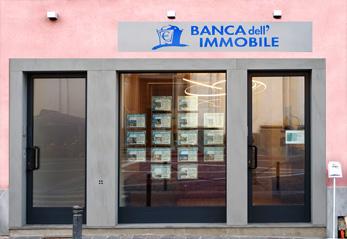 Banca Immobile sede di Bonate Sopra