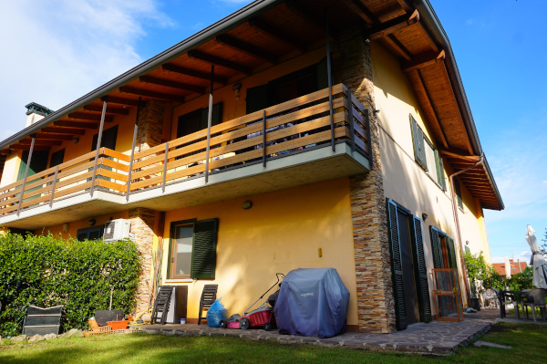 Mapello - Immobili Case Vendita Affitti Bergamo e Provincia